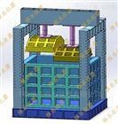 多功能模型槽试验测试系统 恒乐仪器