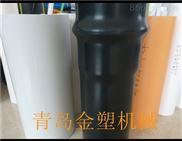 塑料挤出机生产厂家 PVC管机器