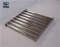 不锈钢强磁套管易清洗磁棒架 磁力架 磁格栅