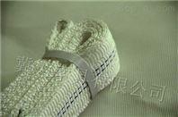 低价白色起重吊装带颜色标准使用规范批发