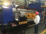 800T铝型材挤压机便宜出售高配置先进技术