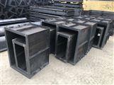 检查井模具 污水井钢模具中泽现货供应