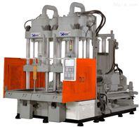 厂家供应BMC双工位角式注塑机