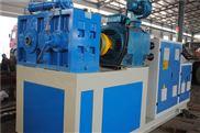 pe管材真空保温管生产线设备