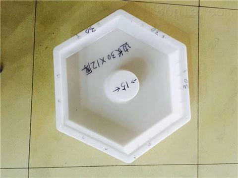 六角护坡塑料模具产品的订制