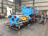 無經驗小白建鋁型材廠擠壓機廠家送建廠方案