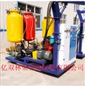 pu 2 4组份高压发泡机生产厂家