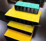 pe塑胶鱼排防滑踏板生产线