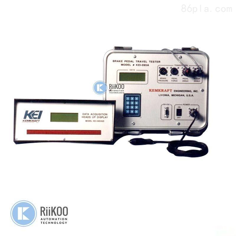 (KEI)KEMKRAFT刹车踏板测试仪KEI-095