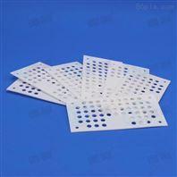 铁氟龙定制件聚四氟乙烯耐腐蚀加工件