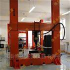预应力混凝土梁电液伺服加载装置