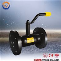 进口缩径法兰全焊接球阀DN800   DN1000