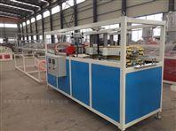 PVC穿线管设备1出2生产线