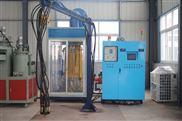 环戊烷高压发泡机生产硬质或软质聚氨酯制品
