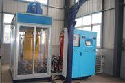 新型节能环戊烷PU高压发泡机