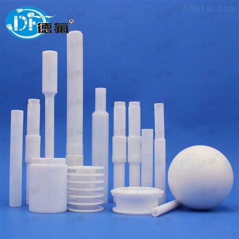 食品机械用PTFE零件制品环保ROHS塑料制品