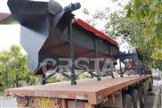 NS500-废旧HDPE油漆桶回收生产线,化桶破碎清洗线