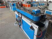 PE/PP单壁波纹管生产线