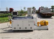 張家港市華德機械20-63pp管材,ppr,pe塑料管材擠出機生產線65單螺桿主機