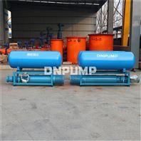 多級浮筒泵