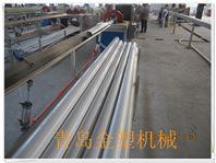 50-160排水管生產線 落水管設備