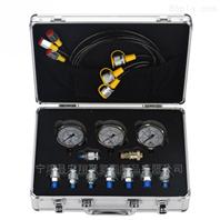 仪器仪表测试测压软管接头,压力表测压装置