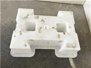 生态连锁护坡模具 河道 水利 专用塑料模具