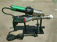 克拉管电热熔焊机塑料挤出焊枪pe枪pp焊枪