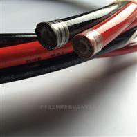 山東尼龍樹脂軟管,高壓液壓樹脂管廠家