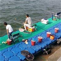 美觀水上舞臺浮筒游艇水上搭建浮筒碼頭浮筒