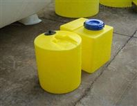60L加药桶PE加药箱滚塑厂家直销