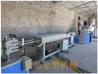 穿线管机器生产设备 穿墙管生产线