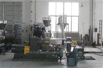 硅烷交聯電纜料、管材料成套生產線
