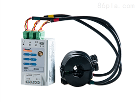 AEW100-D36X安科瑞無線計量模塊含三只孔徑36mm互感器