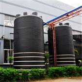 临安50吨立式储存罐 减水剂储存桶