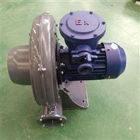 FX-2/1.5kw吸收收集粉尘防爆中压风机