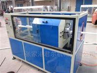 PVC/PP/PE/PPR管材无屑切割机