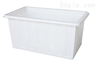 K-2000L塑料方箱2000升周转桶2吨食品方箱