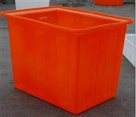 2.5吨PE周转箱 K-2500L化工液体存储PE方桶