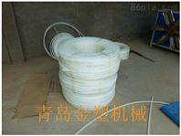 生产地热管设备 地暖管生产线