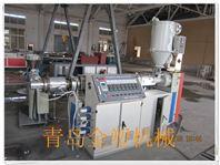 sj65ppr管生產線  ppr管材擠出機性價比高