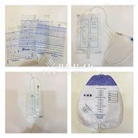 沖洗袋焊接機 自動二次高頻熱合機 結構圖