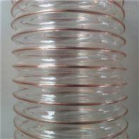科杰高效节能TPU钢丝缠绕管设备