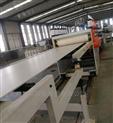 工程塑料建筑模板生产线