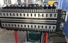 塑料再生料建筑模板生產線