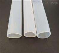 铂金大口径O型耐高温硅胶管