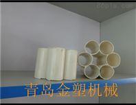 七孔pe梅花管设备 塑料管材生产线
