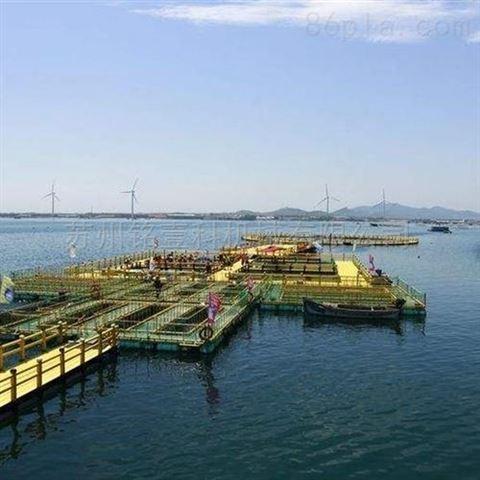 PE防腐海洋踏板設備生產線