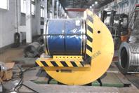 90度翻卷機 喜鵲廠家專業生產銅帶翻轉機