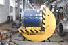 90度翻卷机 喜鹊厂家专业生产铜带翻转机